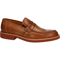 Chaussures Homme Mocassins Rogers 1008B Marron