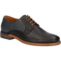 Chaussures Homme Derbies Rogers 2268B Bleu