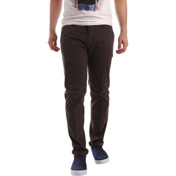 Vêtements Homme Chinos / Carrots Sei3sei PZV20 71341 Marron