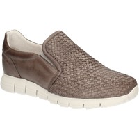 Chaussures Homme Mocassins Rogers 339 Gris