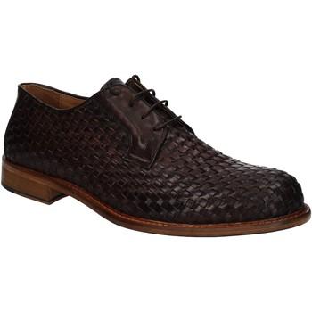 Chaussures Homme Derbies Exton 9910 Marron