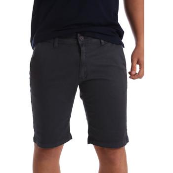 Vêtements Homme Shorts / Bermudas Navigare NV56001 Gris
