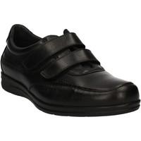 Chaussures Homme Derbies Baerchi 3805 Noir