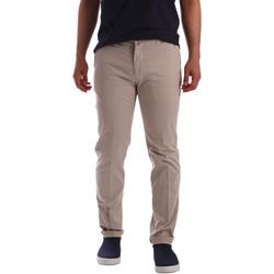 Vêtements Homme Chinos / Carrots Sei3sei PZV20 7148 Beige