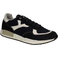 Chaussures Homme Baskets basses Keys 3063 Bleu