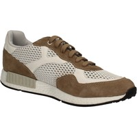 Chaussures Homme Baskets basses Keys 3065 Marron
