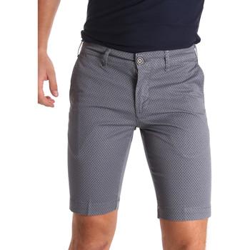 Vêtements Homme Shorts / Bermudas Sei3sei PZV132 71336 Gris