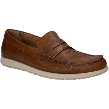 Chaussures Homme Mocassins Maritan G 460364 Marron