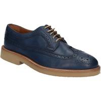 Chaussures Homme Derbies Maritan G 111914 Bleu