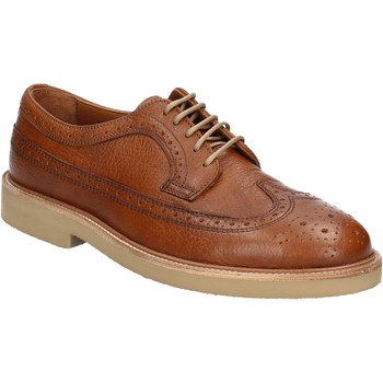 Chaussures Homme Derbies Maritan G 111914 Marron