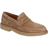 Chaussures Homme Mocassins Maritan G 160772 Marron