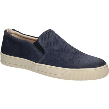 Chaussures Homme Slip ons Marco Ferretti 260033 Bleu