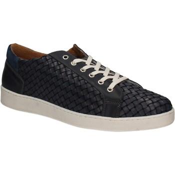 Chaussures Homme Baskets basses Keys 3027 Bleu
