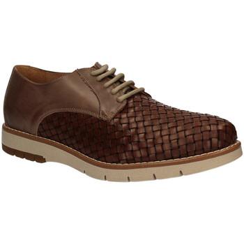 Chaussures Homme Derbies Keys 3041 Marron