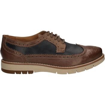 Chaussures Homme Derbies Keys 3047 Marron