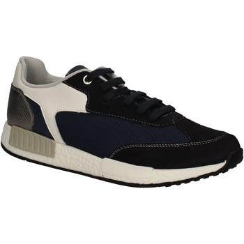 Chaussures Homme Baskets basses Keys 3061 Bleu