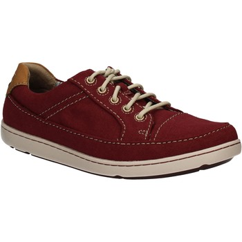 Chaussures Homme Baskets basses Rockport BX1667 Rouge