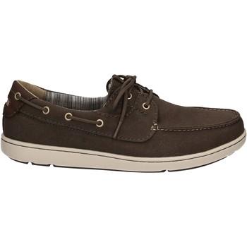 Chaussures Homme Chaussures bateau Rockport BX2041 Vert