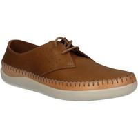 Chaussures Homme Derbies Clarks 123879 Marron