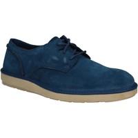 Chaussures Homme Derbies Clarks 124478 Bleu