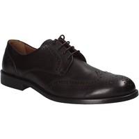 Chaussures Homme Derbies Maritan G 111240 Marron