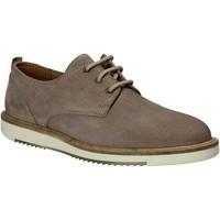 Chaussures Homme Derbies Maritan G 111935 Gris