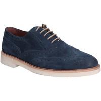 Chaussures Homme Derbies Maritan G 140358 Bleu