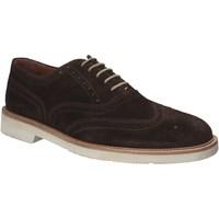 Chaussures Homme Derbies Maritan G 140358 Marron
