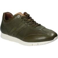 Chaussures Homme Baskets basses Maritan G 140557 Vert