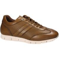 Chaussures Homme Baskets basses Maritan G 140557 Jaune