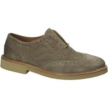 Chaussures Homme Derbies Maritan G 140666 Gris