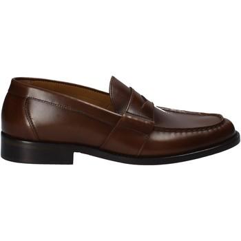 Chaussures Homme Mocassins Maritan G 160496 Marron