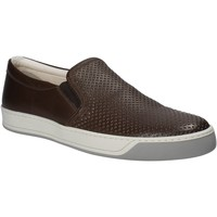 Chaussures Homme Slip ons Marco Ferretti 260022 Marron