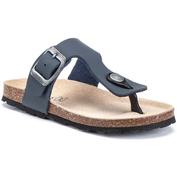Chaussures Enfant Tongs Lumberjack SB78706 003 S03 Bleu