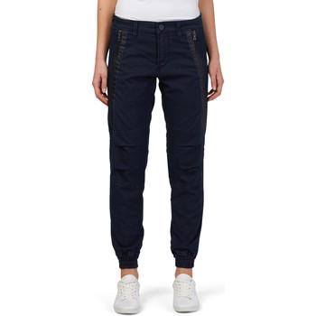 Vêtements Femme Jeans slim Gas 360684 Bleu