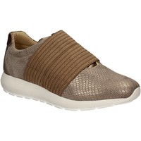 Chaussures Femme Slip ons IgI&CO 7764 Marron