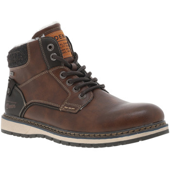 Tom Tailor Homme Boots  Boots Fourrure...