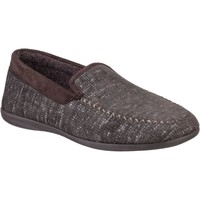 Chaussures Homme Chaussons Cotswold Stanley Marron