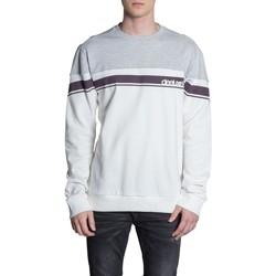 Vêtements Homme Sweats Deeluxe Sweat OSAKA Light Grey Mel
