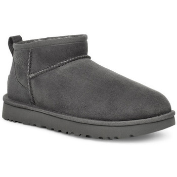 Chaussures Femme Boots UGG Boots  CLASSIC Gris