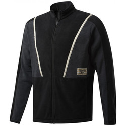 Vêtements Homme Vestes de survêtement Reebok Sport Veste de$SKU Noir