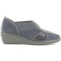 Chaussures Femme Mocassins Susimoda 840868 Bleu