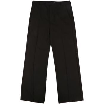 Vêtements Femme Pantalons de costume Fornarina BIF1I68C96600 Noir