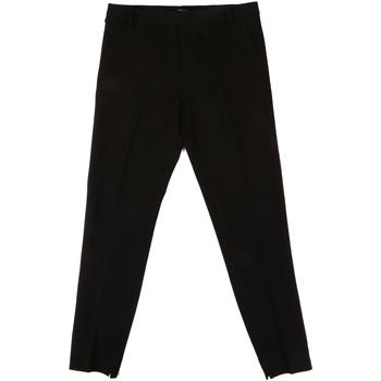 Vêtements Femme Pantalons de costume Fornarina BIF1I70L24700 Noir