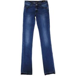 Vêtements Femme Jeans slim Fornarina BIR1I98D853YV Bleu