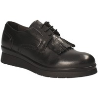 Chaussures Femme Derbies Rogers 1521 Noir