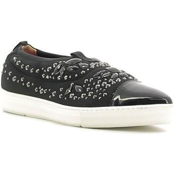 Chaussures Femme Slip ons Alberto Guardiani GD33191B Noir