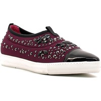 Chaussures Femme Slip ons Alberto Guardiani GD33191B Violet