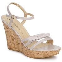 Chaussures Femme Sandales et Nu-pieds Peter Kaiser RUTH Beige