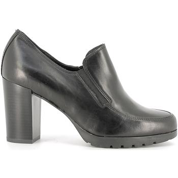 Chaussures Femme Low boots Grace Shoes 6621739 Noir